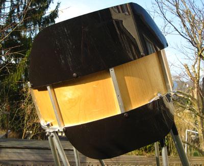 astrotreff astronomie treffpunkt blende aus. Black Bedroom Furniture Sets. Home Design Ideas